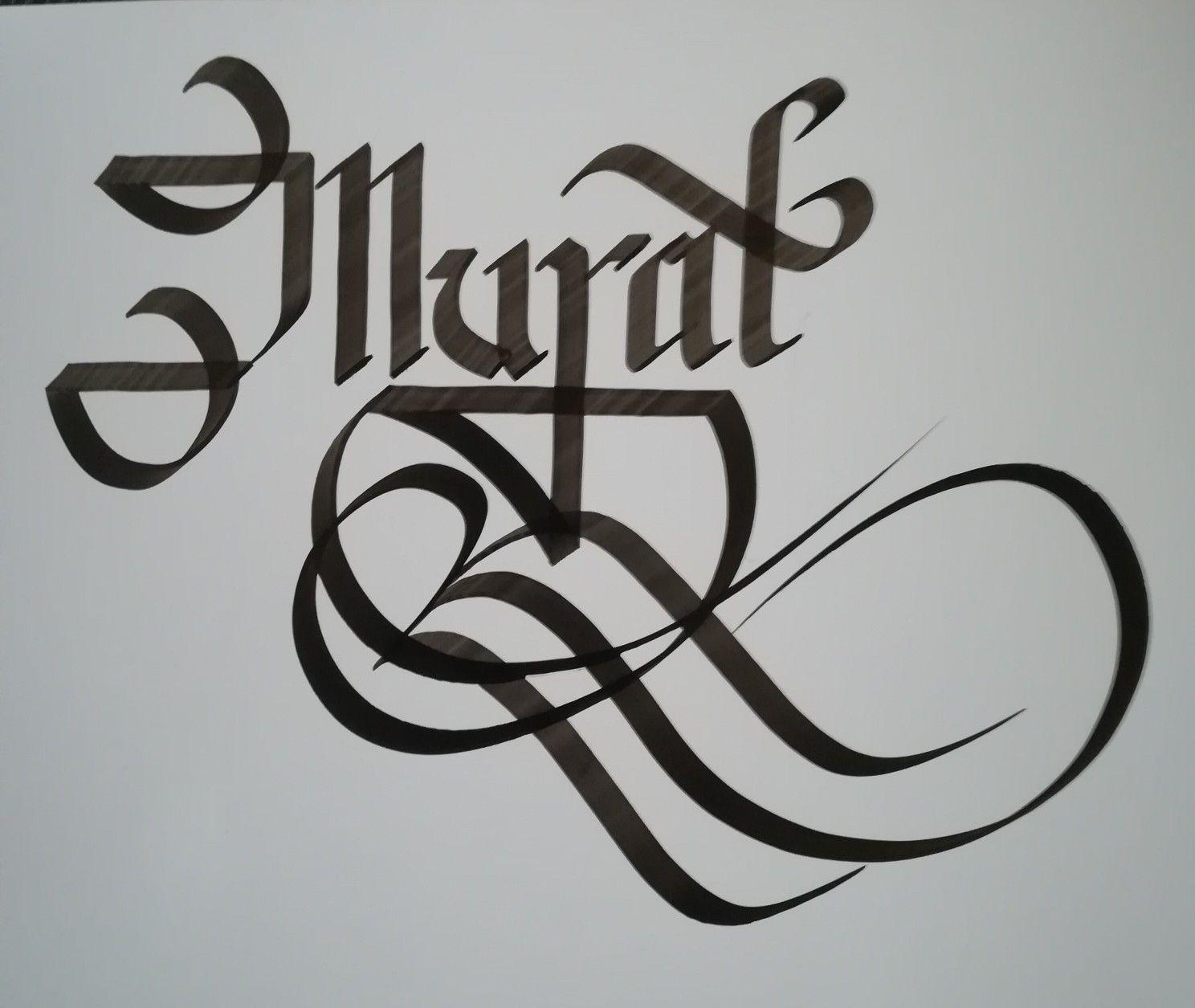 rukiye adlı kullanıcının kaligrafi, güzel yazı sanatı