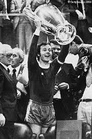 Franz Beckenbauer - Bayern München