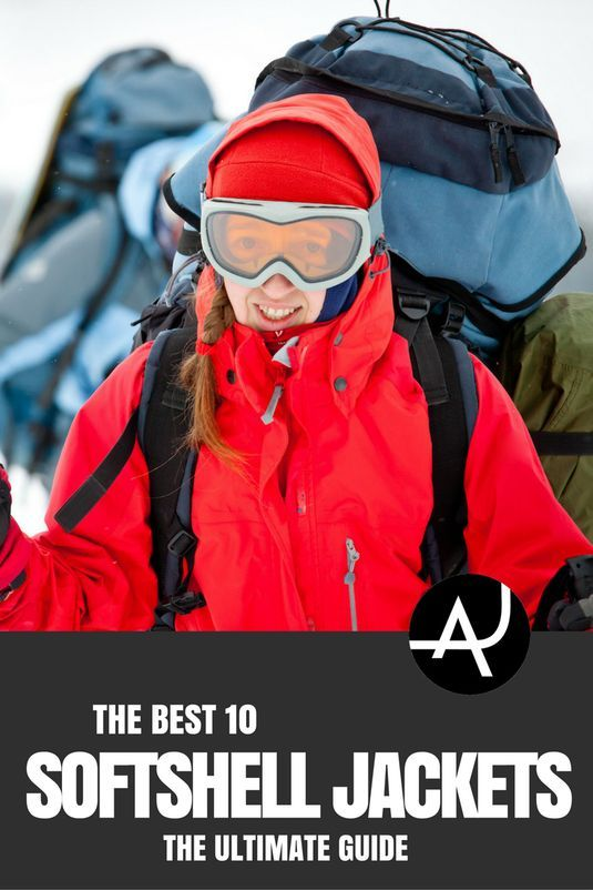 952ae0853316a Softshell Jackets 101. Find out why you need a good softshell jacket