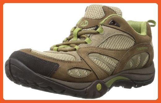 29673efee193f Merrell Women's Azura Hiking Shoe,Kangaroo,7 M US - Outdoor shoes ...