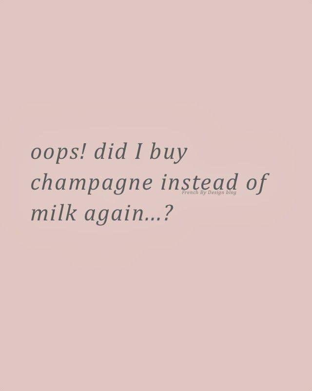 Champagne Inspiración Frases Inspiradoras Frases