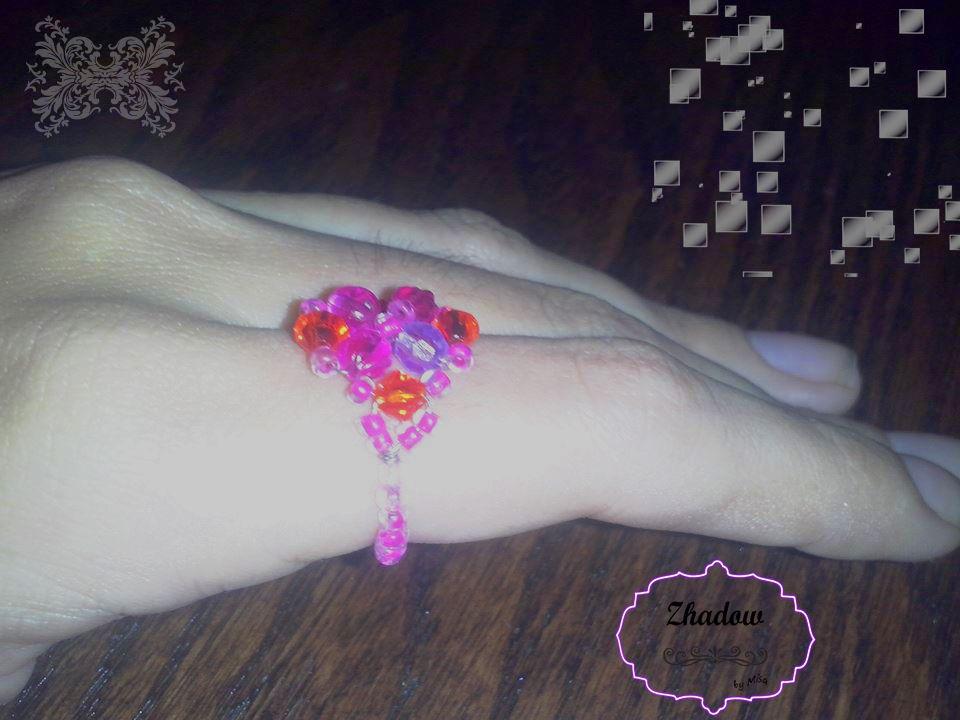 anillo de chakiras :3 by MiSA-MiiSA.deviantart.com on @deviantART