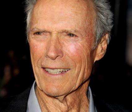 """Clint Eastwood: """"Si tengo que elegir, me quedo con Trump"""""""