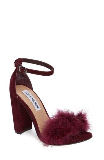 326fbadb691 STEVE MADDEN CARABU SANDAL.  stevemadden  shoes