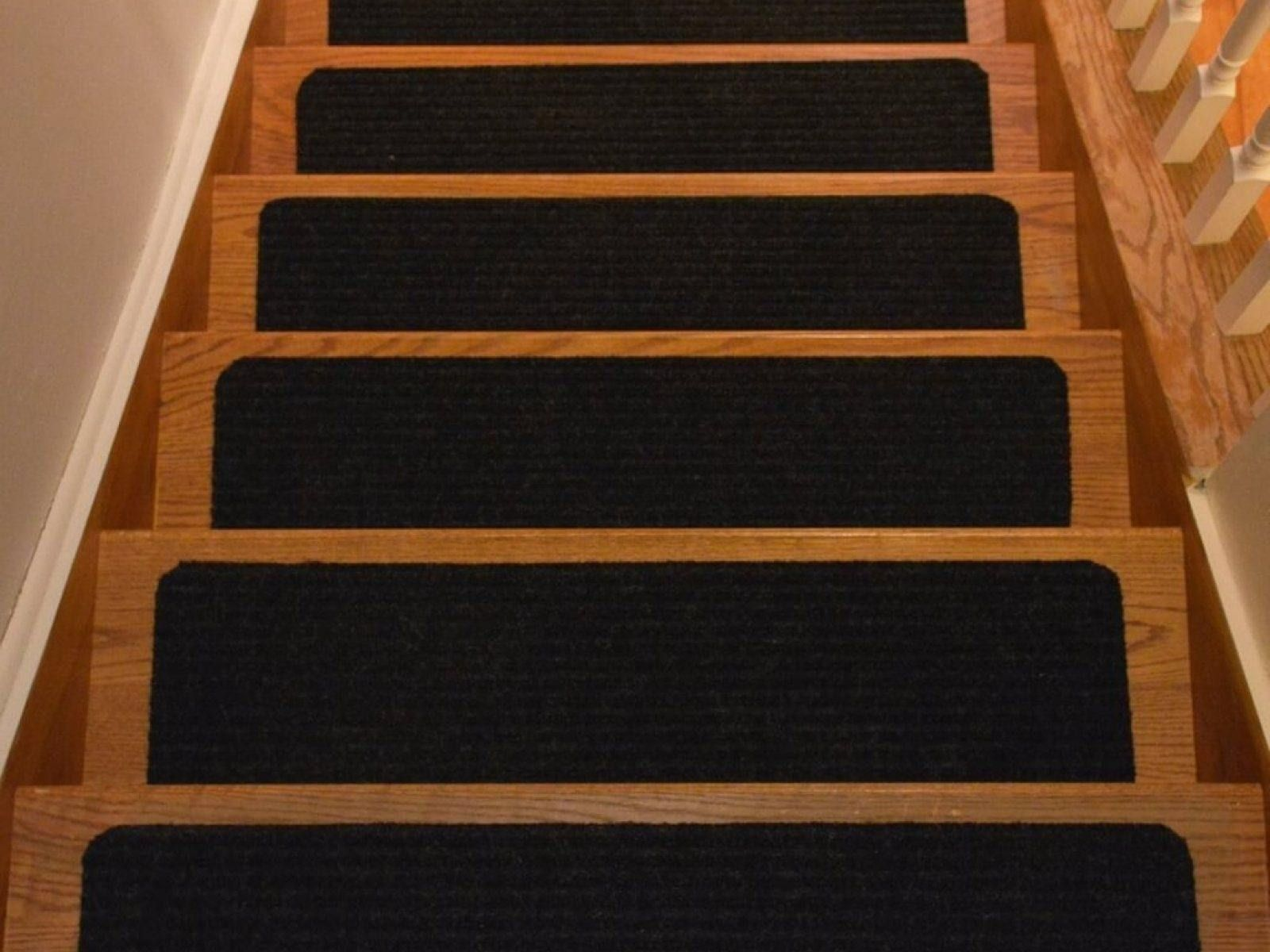 Best Carpet Stair Treads Materials And Styles In 2020 With 400 x 300