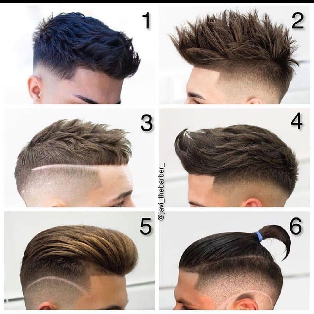 Coiffure Homme Styles De Coiffures Coiffure Homme Cheveux Court Style De Coupe De Cheveux