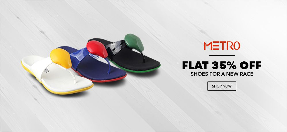 Jabong Offers Metro Shoes for New Race - http://www.grabbestoffers.com/coupon/jabong-offers-metro-shoes-for-new-race/