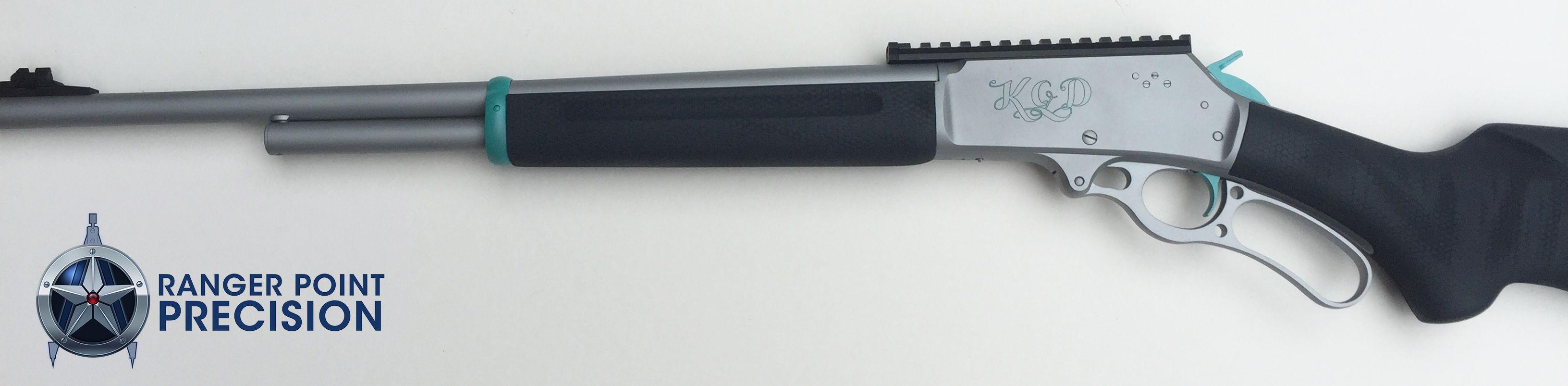 Vintage Remington 760 Rifle Parts