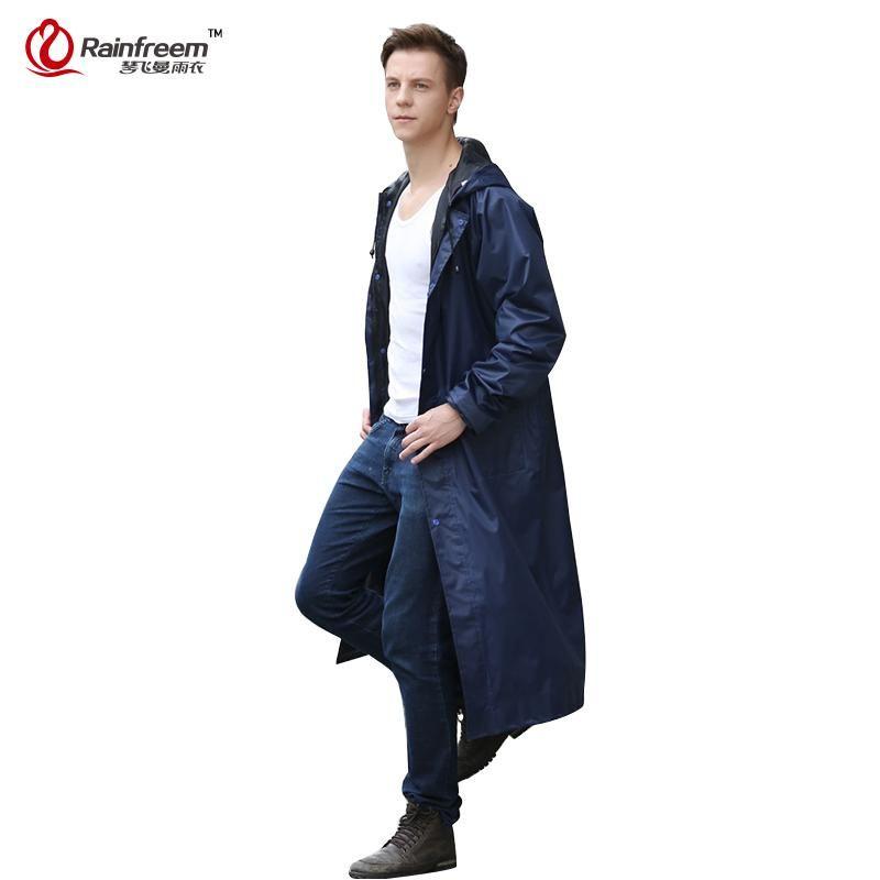 Women Men Raincoat Lightweight Outdoor Activities Rainwear Waterproof Rainproof