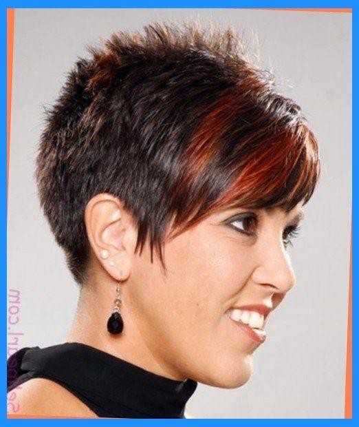 Short Spiky Hairstyles Shortspikyhairstyle2015Besthairstyleshairstylesforshort