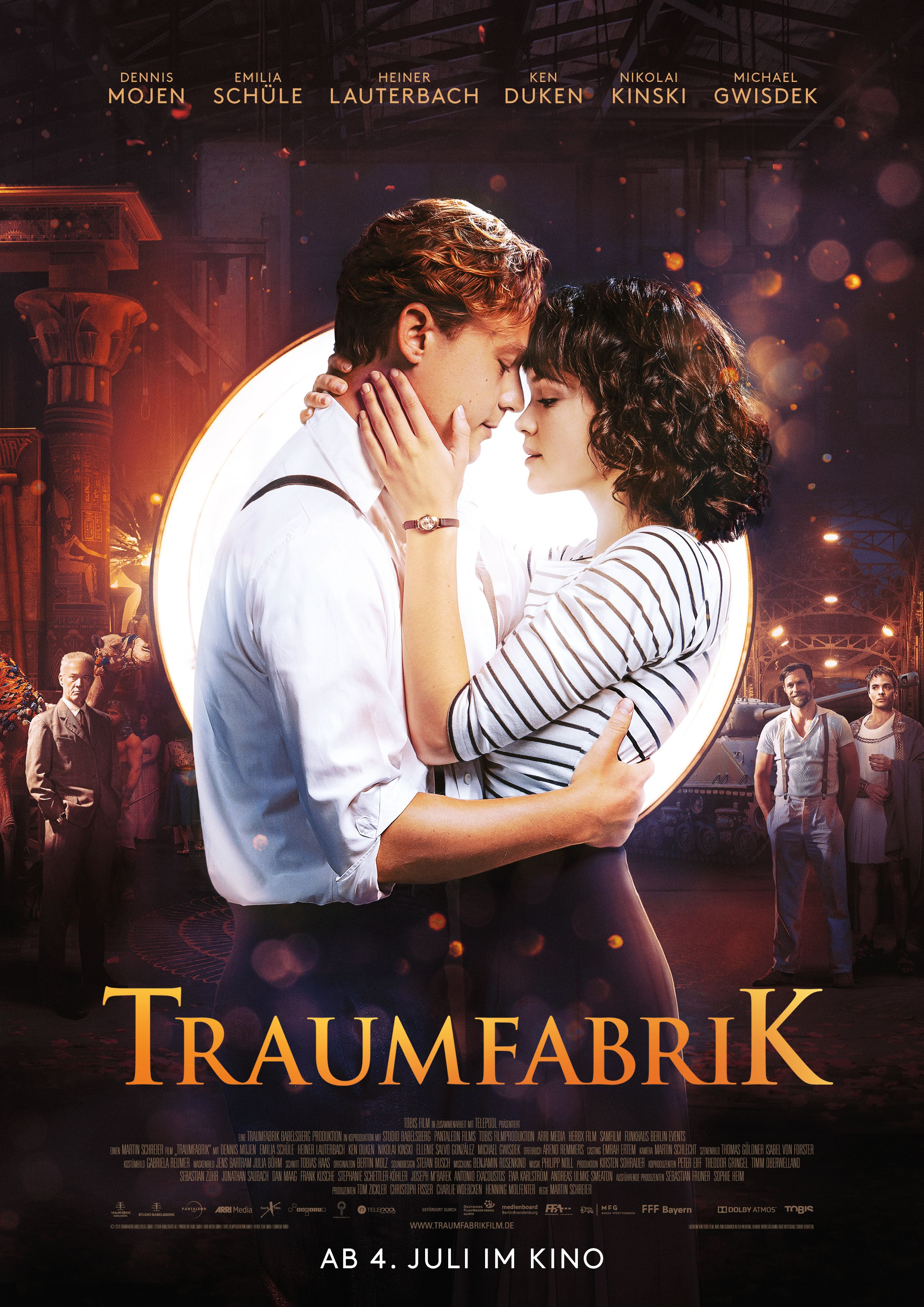 Traumfabrik Poster Filme Traume Filme Stream