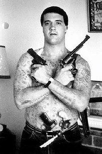 Chopper Read | Crimes/Notorious/Bizarre   | Real gangster, Life of
