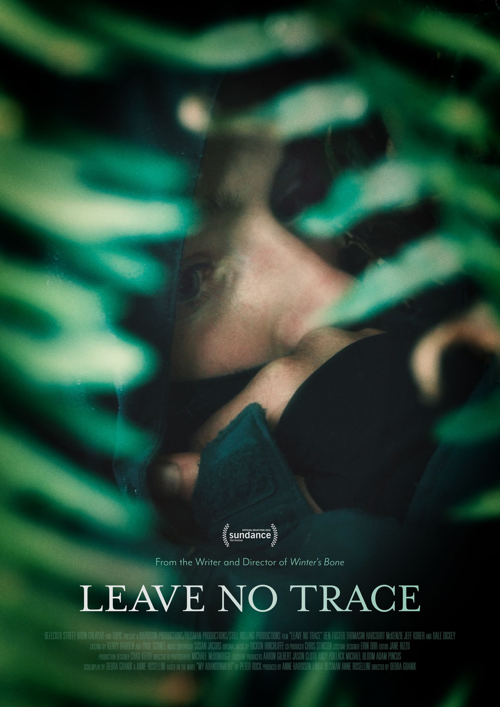 Leave No Trace 2018 1754 X 2481 Full Movies Free Movies Online Full Movies Online Free