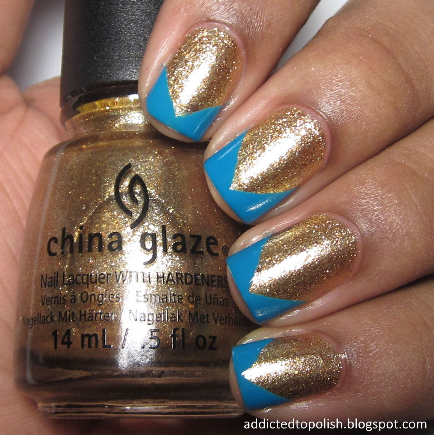 nails.quenalbertini: Twinsie Tuesday Celebrity Nails | Addicted to Polish