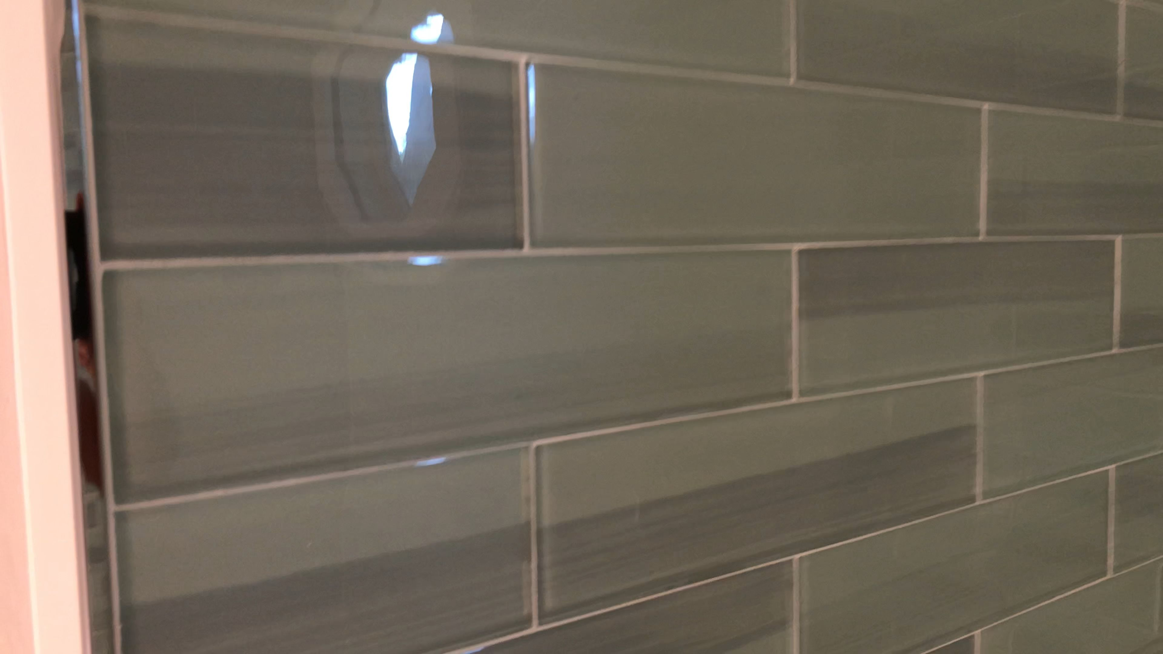 Photo of NEW HAVEN GLASS TILE / VIDEO