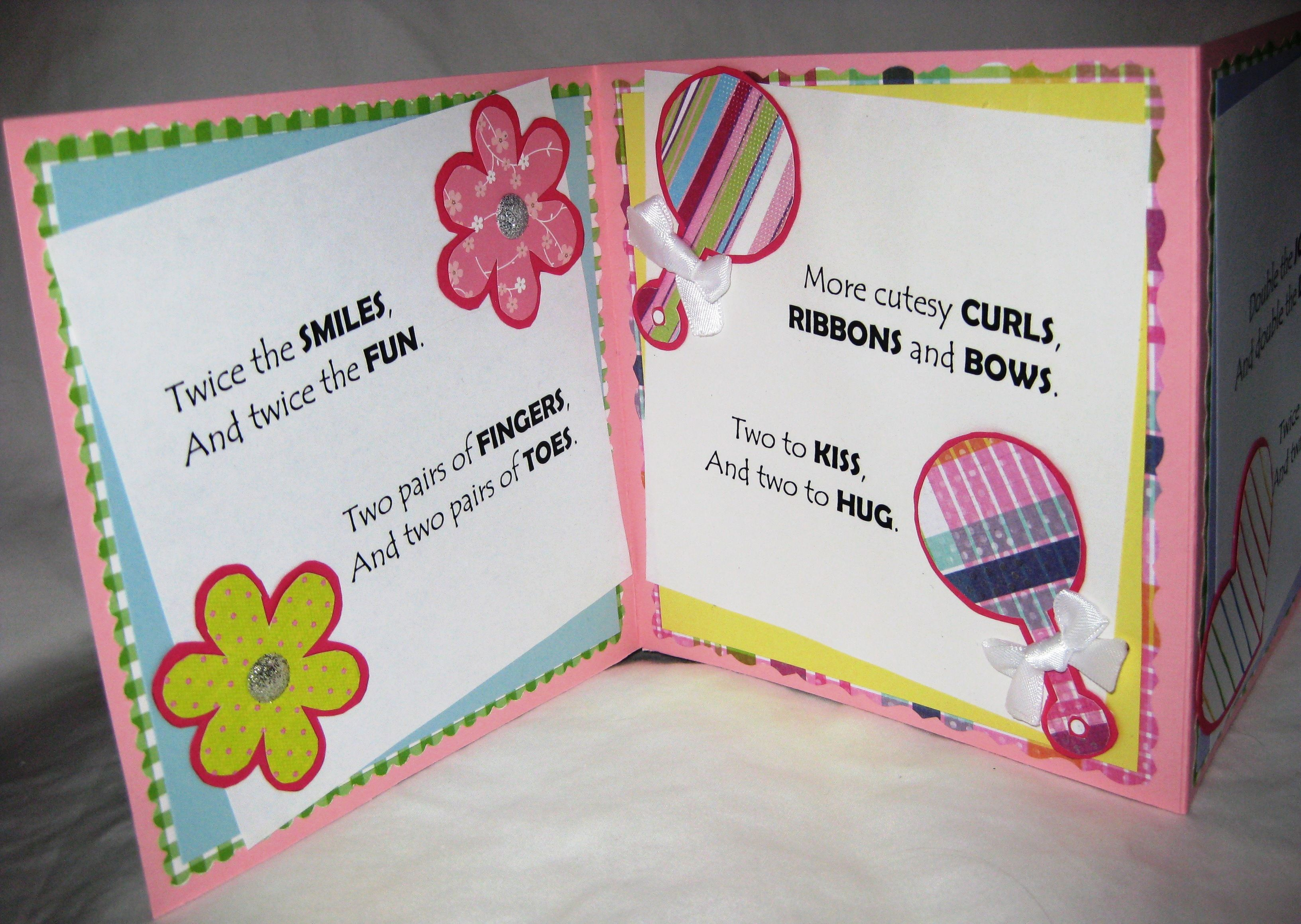 handmade greeting cards Google Search cards Pinterest