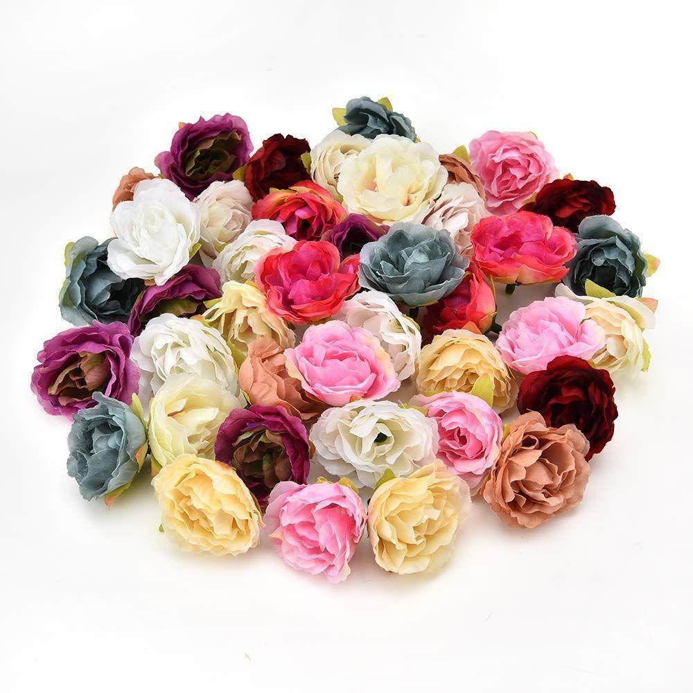 Bulk Fake Wedding Flowers Unusual Cheap Bulk Silk Flower Heads Find Bulk Silk Flower Head In 2020 Silk Flowers Wedding Bulk Silk Flowers Flower Centerpieces Wedding