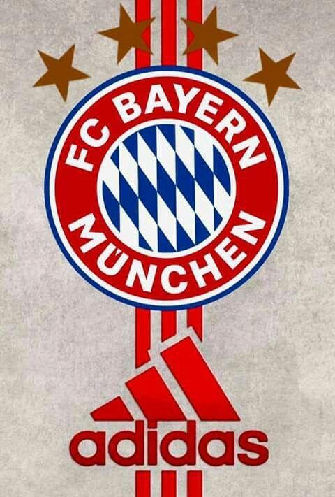 Pin Auf Bayern Munchen