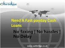 Cash loans money centre image 4