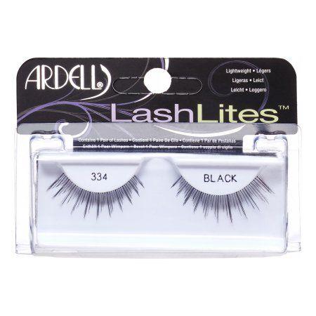 Ardell LashLite Lashes, # 334   Products   Ardell lashes