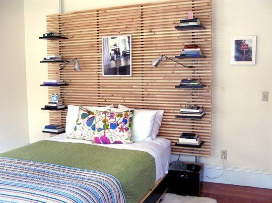 Attrayant 53 Insanely Clever Bedroom Storage Hacks And Solutions