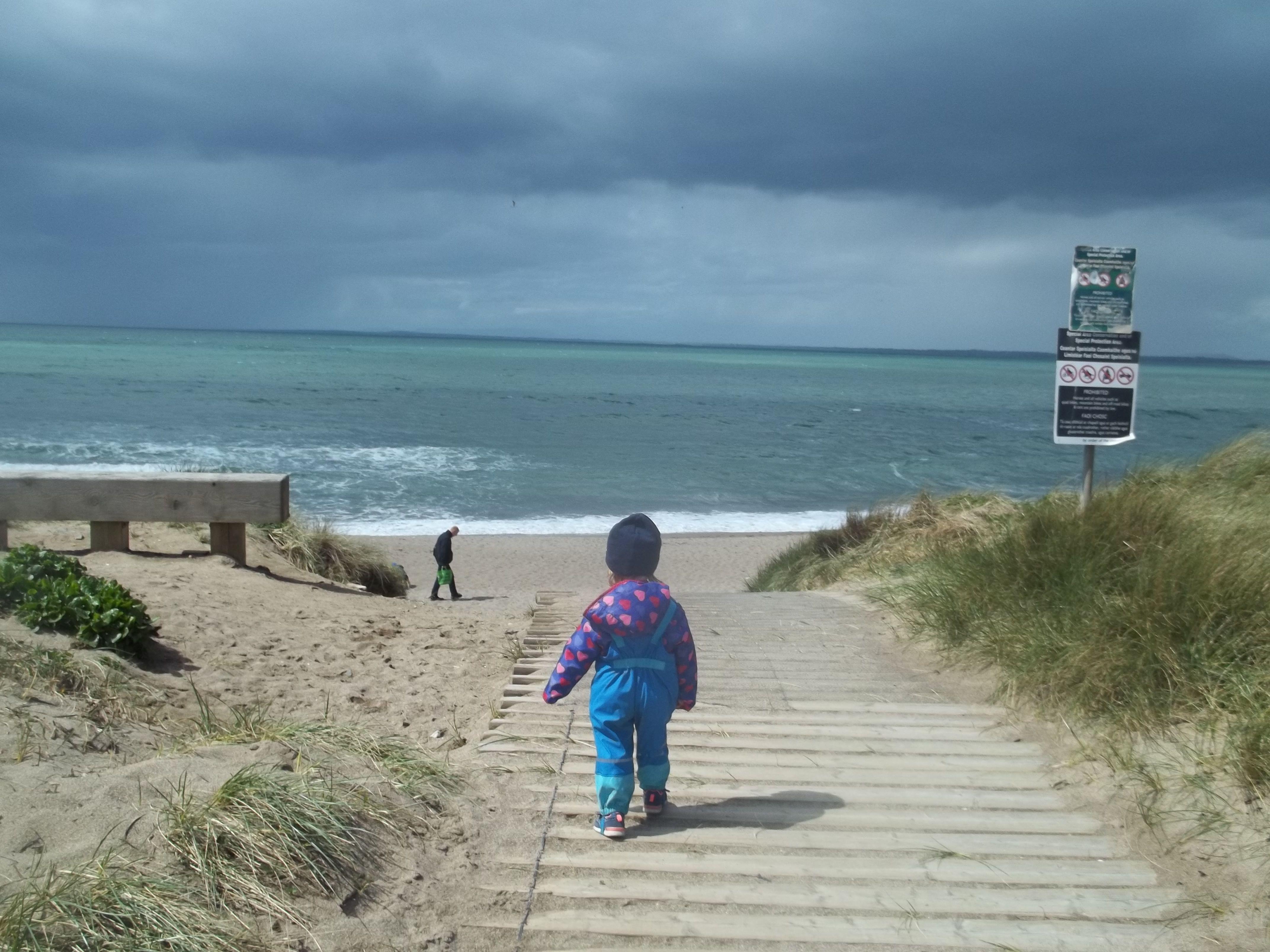 by the sea in Kilmore Quay Family travel, Trip, Beach