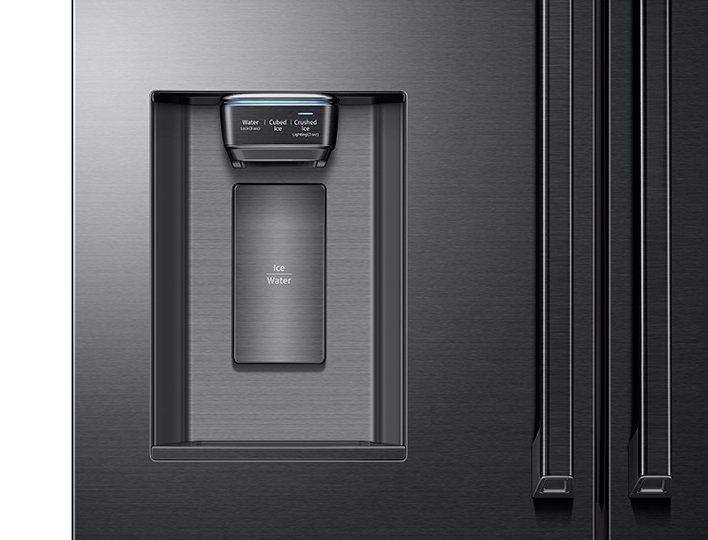 Lg Lfc21776st Counter Depth French Doors Samsung Counter Depth