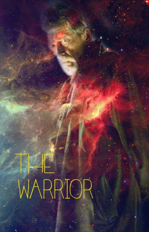 The Warrior Doctor