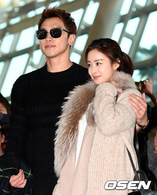 Rain kim tae hee dating allkpop page