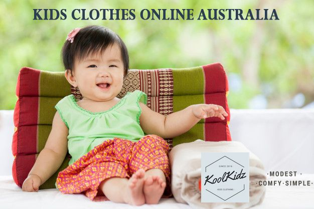 Kids Clothes Online Australia Latest Fashions At Great Prices For