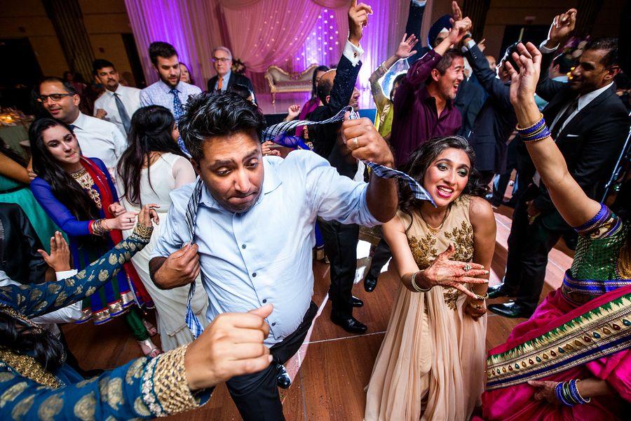 Loews Hotel Indian Wedding-44
