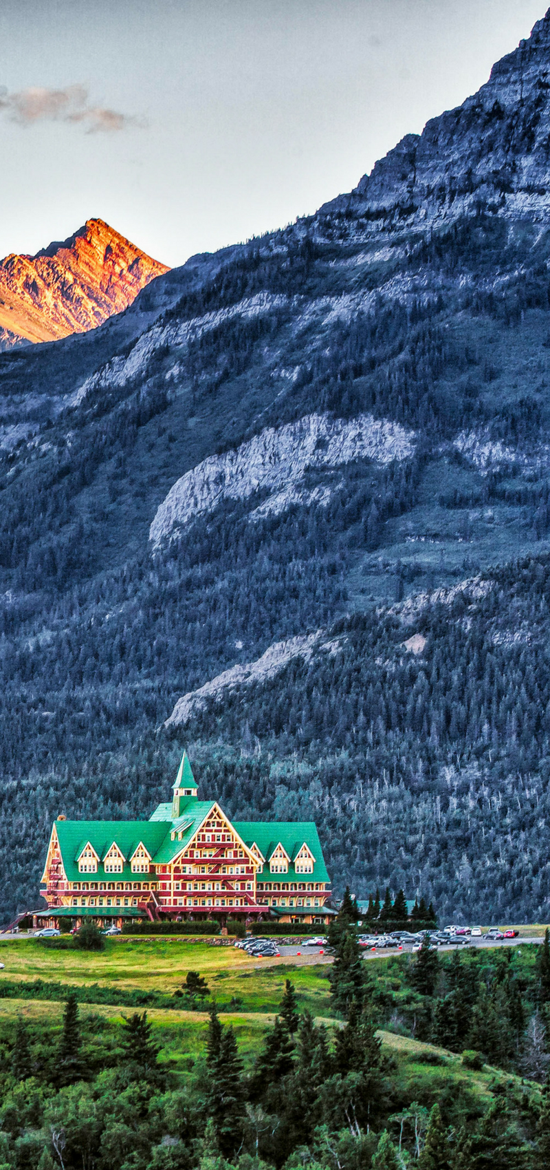 10 amazing places to visit in alberta, canada | avenly lane travel