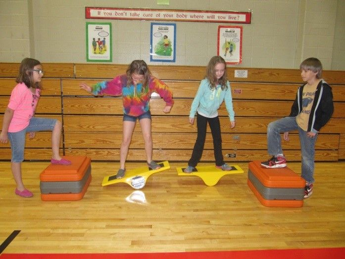 Celebrate National Physical Fitness and Sports month pic ...