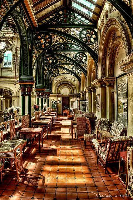 Corn Exchange Arches In 2020 Beautiful Architecture Architecture Places Around The World