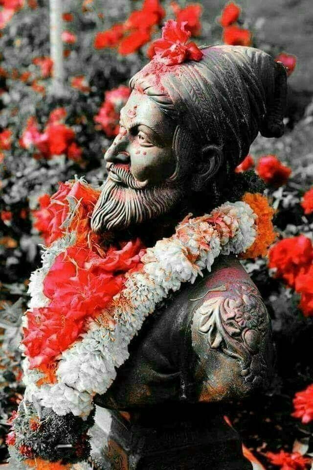 Shivaji Maharaja Shivaji Maharaj Hd Wallpaper Shiva