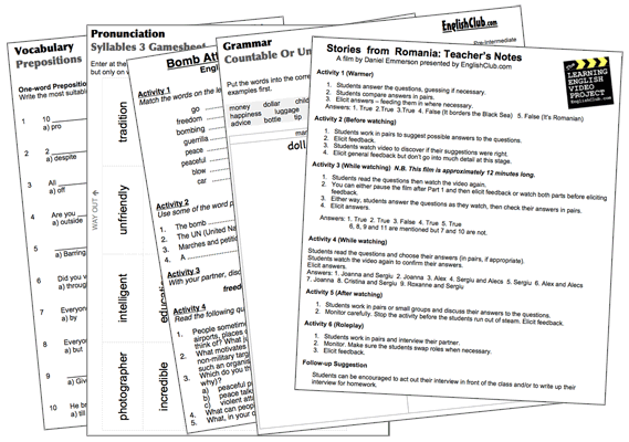 Printables Esl Worksheets Pdf 1000 images about esl on pinterest language teaching and student centered resources