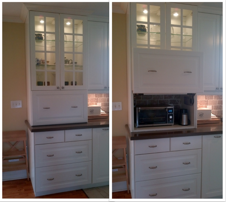 Best Ikea Kitchen Hack A Cabinet Of Many Uses Kitchen Wall 400 x 300