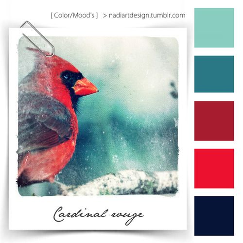 Color Moods color/mood ] 's > nadiartdesign.tumblr // palette couleur