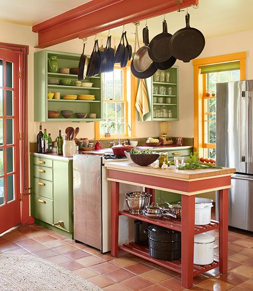 100 Inspiring Kitchen Decorating Ideas Country Kitchen Colors Country Kitchen Designs Country Kitchen