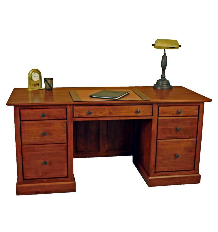 99+ Cherry Wood Executive Desk
