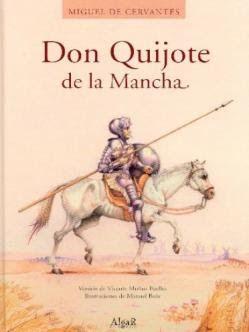 Libros y Revistas mx: El ingenioso hidalgo Don Quijote de la Mancha - Mi...