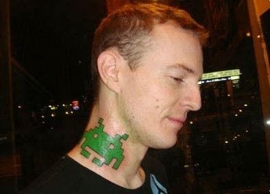 Joel Thomas Zimmerman Dj Tattoo Deadmau5 Tattoo Dubstep Music