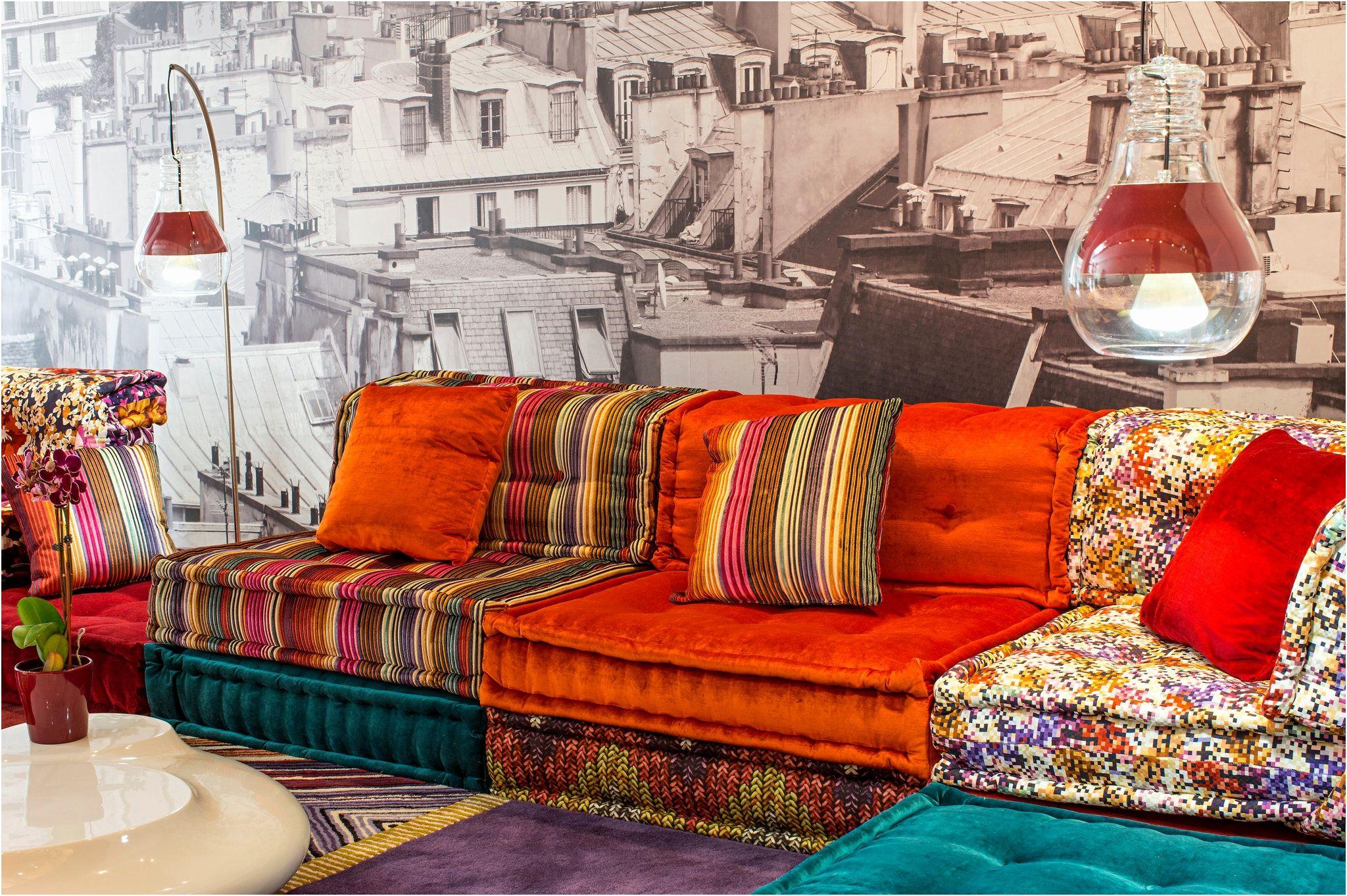 Mah Jong Modular Sofa Best Roche Bobois Opens A Second Store In Mobilier De Salon Salon Marocain Moderne Salon Marocain
