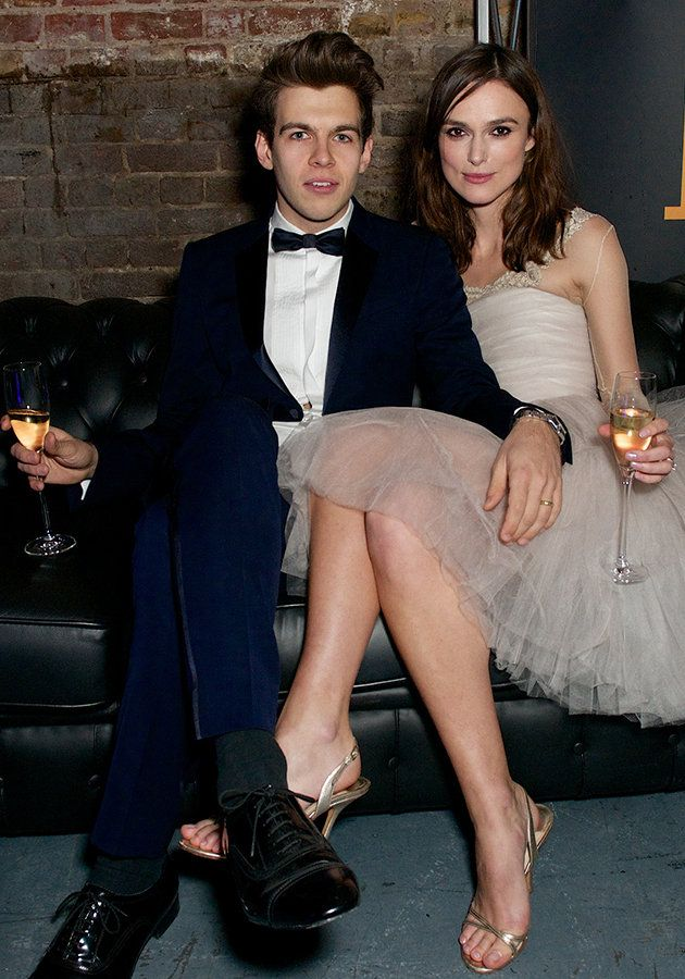 Keira Knightley And James Righton Celebrity Wedding Dresses Celebrity Bride Celebrity Weddings