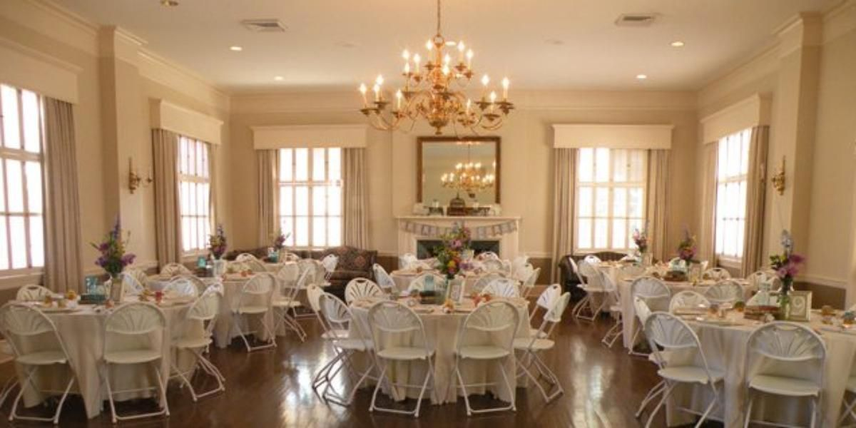 Weddings At Garden Club Of Jacksonville In Jacksonville Fl Wedding Spot Top Wedding Registry Items Wedding Catering Cost Cheap Wedding Venues