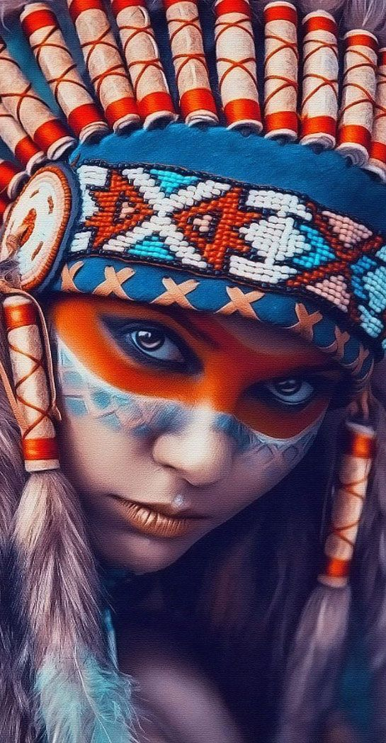 fantasy wallpapers hd and widescreen american indian art