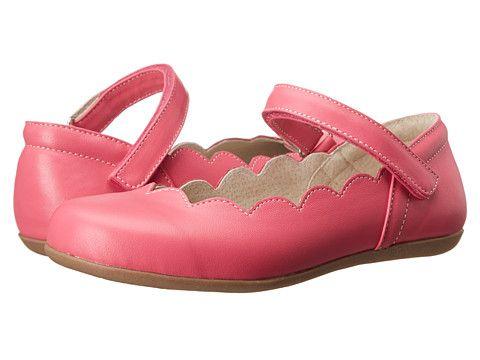 See Kai Run Kids Savannah (Toddler/Little Kid) Hot Pink - Zappos.com Free Shipping BOTH Ways