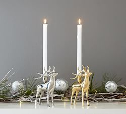 Holiday Decorations Clearance Pottery Barn