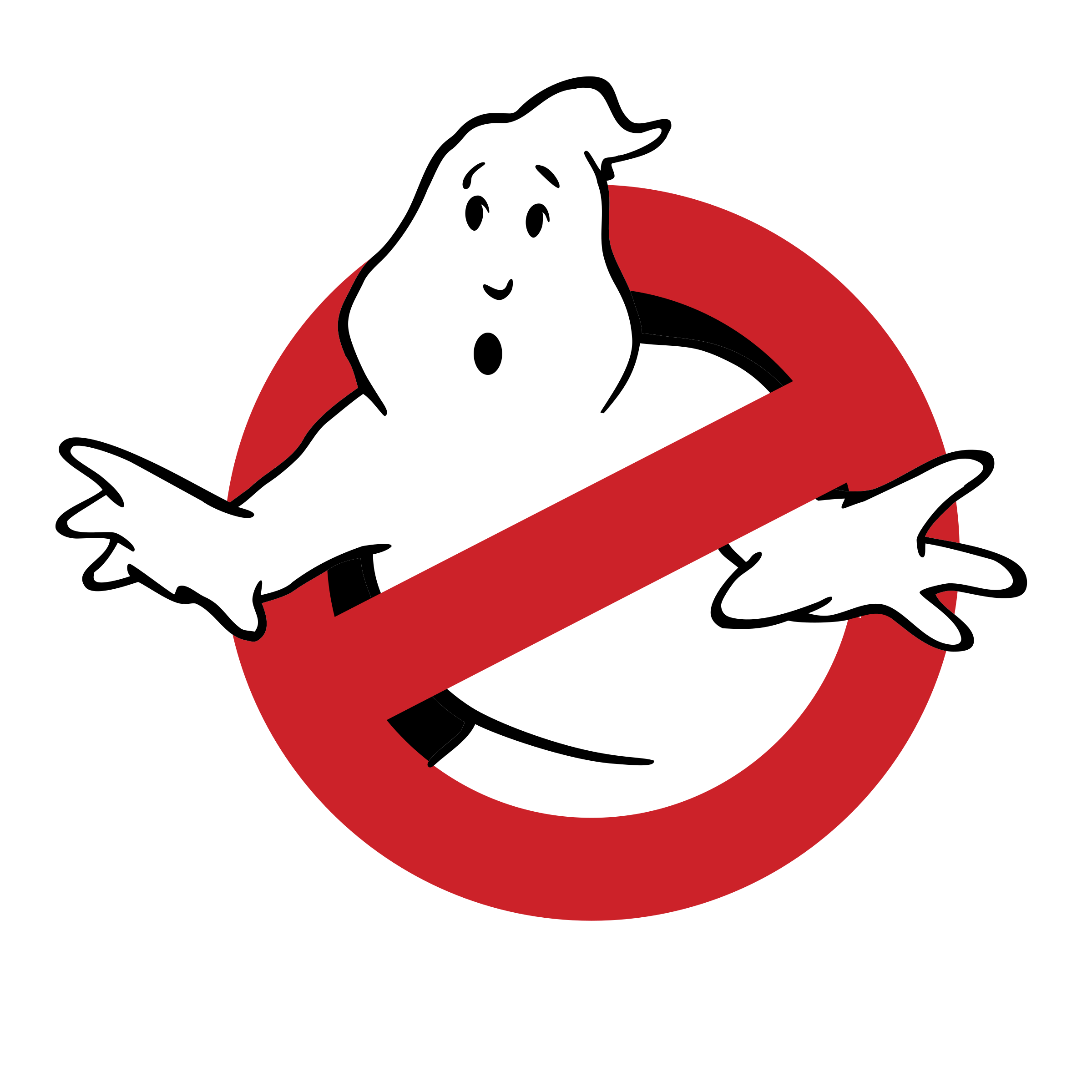Pin by E. ABHAT RAMIREZ on Ghostbusters halloween ...