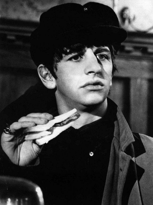 """the60sbazaar: """" Ringo Starr """""""